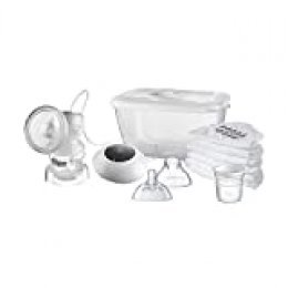 Tommee Tippee Closer to Nature - Sacaleches