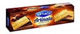 Artiach - Artinata - Barquillo Relleno de Crema de Chocolate - 210 g