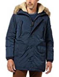 Pioneer Outdoor Hood Jacket Chaqueta para Hombre