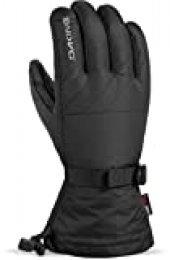 DAKINE Talon Glove, Hombre, Black, S