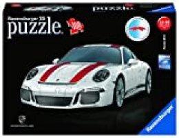 Ravensburger 12528 Porsche 911 - Puzzle 3D