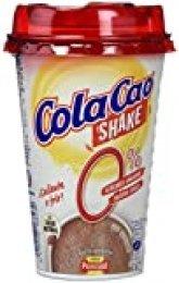 Bandeja De 10 Vasos De Cola-Cao Shake 0% 200 Ml