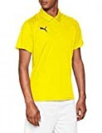 PUMA Liga Sideline Polo - T-Shirt Hombre
