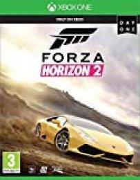 Microsoft Forza Horizon 2 D1 Edition, Xbox One - Juego (Xbox One, Xbox One, Racing, E (para todos))