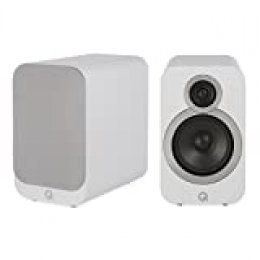 Q Acoustics 3020i QA3528 - Altavoz, Color Blanco