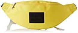 Calvin Klein - Ckj Sport Essentials Streetpack, Shoppers y bolsos de hombro Hombre, Amarillo (Blazing Yellow), 1x1x1 cm (W x H L)
