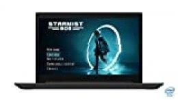"Lenovo ideapad L340-15IRH- Ordenador portátil Gaming de 15.6"" FHD (Intel Core i7, 8GB RAM, 512GB SSD, NVIDIA GeForce GTX 1650 4GB, sin Sistema operativo) Negro"