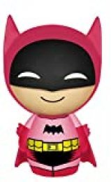 Dorbz - Batman Série 1- Batman 75th Colorways - rose [Importación francesa]