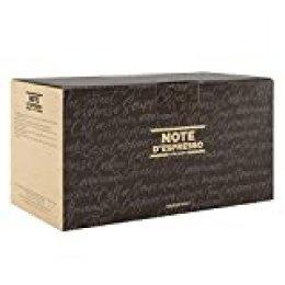 Note D'Espresso - Café expreso en grano, 1kg (caja con 2 paquetes)