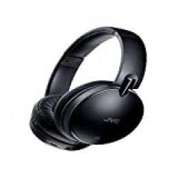 JVC HA-S90BN - Auriculares de Diadema