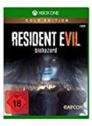 Resident Evil 7 Gold Edition - Xbox One [Importación alemana]