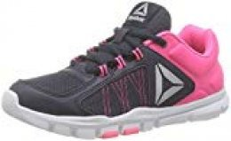 Reebok Yourflex Train 9.0, Zapatillas de Deporte Unisex Adulto