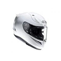 Helmet HJC R-PHA-11 PEARL WHITE RYAN XXS