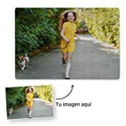 Fotoprix Puzzle Personalizado con tu Foto preferida y Texto de 280 Piezas | 5 Modelos Disponibles | Regalo Original (30 x 40 cms)
