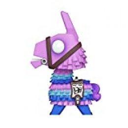 Funko- Pop Vinilo: Games: Fortnite: Loot Lama Figura Coleccionable, Multicolor, única (39048)