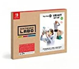 Switch Nintendo Labo: Kit de VR - Set de expansión 2