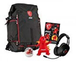 MSI Dragon Fever Summer GT de Bundle 957 - 1 x xxxe de 042