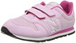 New Balance 500, Zapatillas para Mujer, Rosa (Pink Rk), 40 EU