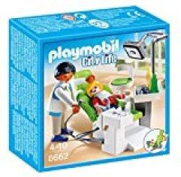 Playmobil Dentista con Paciente 6662