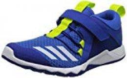 adidas Rapidaflex 2 El K, Zapatillas de Deporte Unisex Adulto