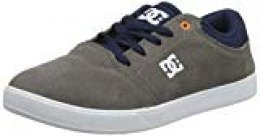 DC Shoes (DCSHI) Crisis-Shoes For Boys, Zapatillas de Skateboard para Niños