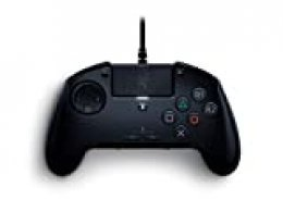 Razer Raion Fightpad for PS4 y PS5, Arcade fightpad