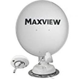 Maxview 65 cm súbele Sistema satelital
