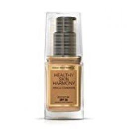 Max Factor Healthy Skin Harmony Base de Maquillaje Tono 80 Bronze - 146 gr