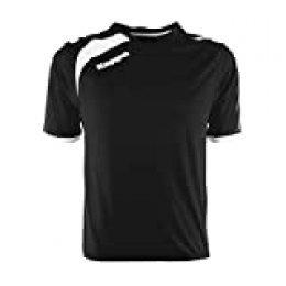Kappa Pavie SS Camiseta Fútbol, Unisex Adulto