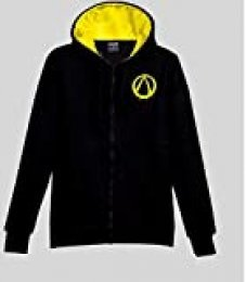 Borderlands 3 - Talla Sudadera Vault Hunter Destroyed Custom, Talla M