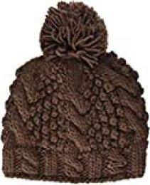Dakine MIA Headwear, Mujer, Rustbrown, One Size