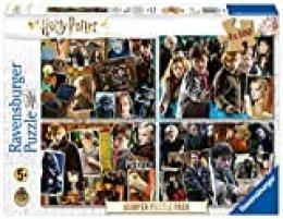 Ravensburger - Harry Potter (06832)