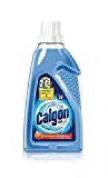 Calgon Antical para lavadora en Gel - 1,5L