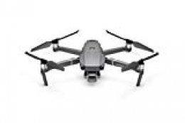 """DJI Mavic 2 Pro - Dron con Cámara Hasselblad y Sensor CMOS de 1"""" y 20 Mp y Apertura Ajustable f2.8 - f11, Incluye Estabilizador en 3 Ejes"""