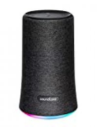 Anker SoundCore Flare Speaker, Color Negro, 1 x Pack