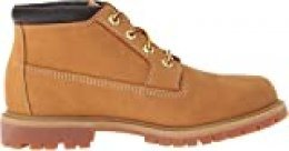 Timberland Nellie Double Zapatillas Chukka, Mujer