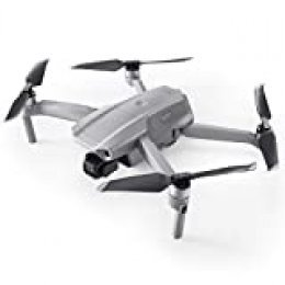 DJI Mavic Air 2 Drone Quadcopter UAV con Cámara de 48MP 4K Video 1/2 Pulgadas CMOS Sensor de Cardán de 3 Ejes, Tiempo de Vuelo 34 min, ActiveTrack 3.0, Color Gris