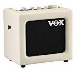 Vox MINI3 G2 Ivory - Amplificadores cabezales