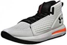 Under Armour UA Torch, Zapatos de Baloncesto para Hombre