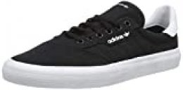 adidas 3mc, Zapatillas de Skateboarding Unisex Adulto