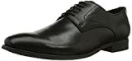 Geox U Albert 2FIT F, Zapatos de Cordones para Hombre