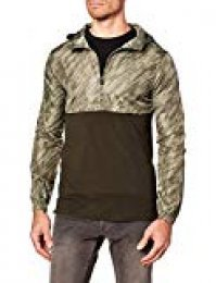 Under Armour Sport Style Wind Anorak Chaqueta, Hombre
