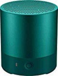 Huawei Mini Altavoz Bluetooth CM510, Color Verde