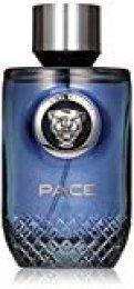 Jaguar Pace - Eau de Toilette natural, 1 unidad (60ml)