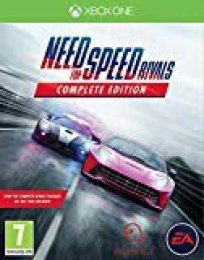 Need For Speed Rivals - Édition complete [Importación Francesa]