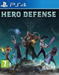 Hero Defense - PlayStation 4 [Importación francesa]