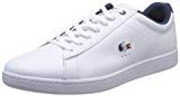 Lacoste Carnaby EVO 119 7 SMA, Zapatillas para Hombre