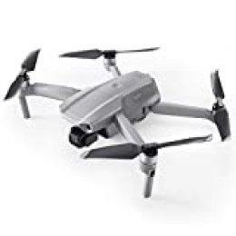 DJI Mavic Air 2 Drone Quadcopter UAV con Cámara de 48MP 4K Video 1/2 Pulgadas CMOS Sensor de Cardán de 3 Ejes, Tiempo de Vuelo 34 min, ActiveTrack 3.0, Color Gris