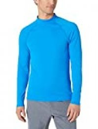 Amazon Essentials - Camiseta de lycra para hombre