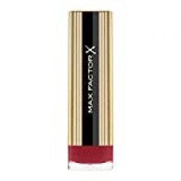 Max Factor Colour Elixir Lipstick, Barra de labios Tono 25, 29 ml